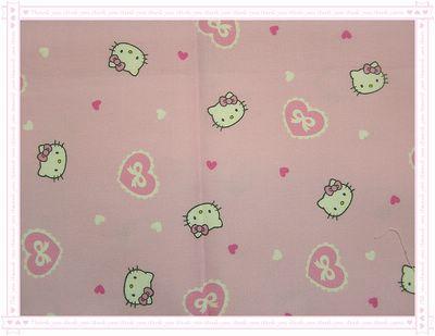 Kitty_6【BB款】絕版布