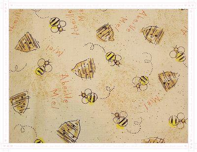 愛嬉戲的小蜜蜂(赫色)