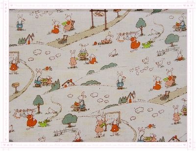 小白兔滴生活日記
