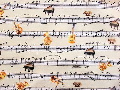 樂器演奏會(彩色版)
