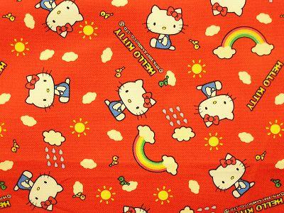 彩虹Kitty