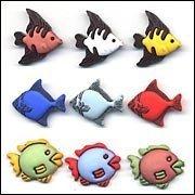 熱帶魚 - 2【缺貨】