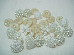 珍珠小花朵