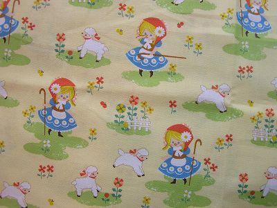 牧羊滴小女孩(粉黃)
