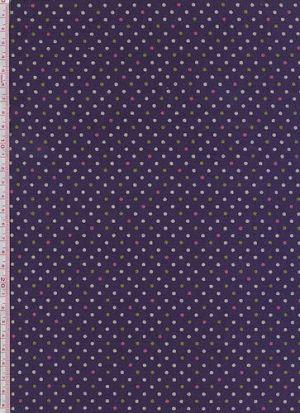 彩色點點_4【紫色】
