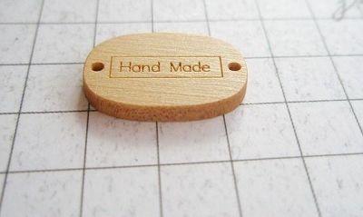 木扣 ~ hand maded