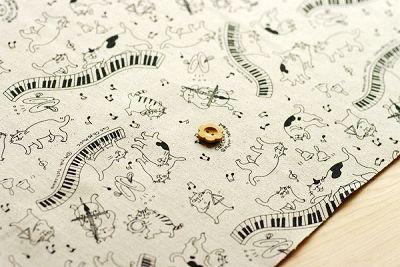 吉澤深雪的鋼琴貓