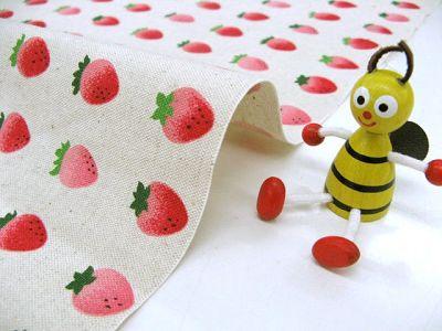 Q版草莓 - 麻底