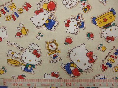 塗鴉版Kitty(白色)