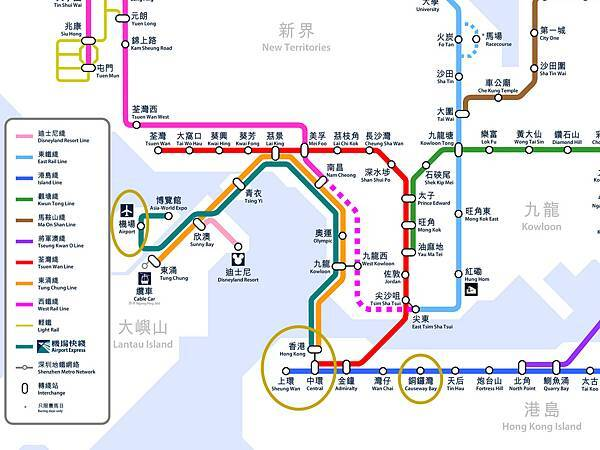 MTR_System_Map_2008-01