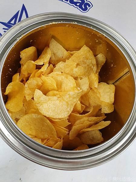 油漆桶洋芋片Bonilla a la Vista|號稱洋芋片界的愛馬仕!橄欖油+天然海鹽製作米其林餐廳也愛用~口感更酥脆!|gigi手機玩透透-6.jpg
