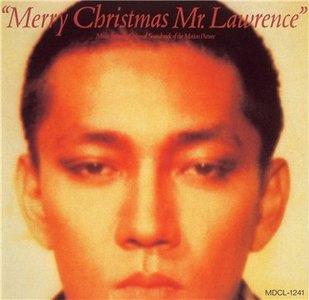 Ryuichi Sakamoto - Merry Christmas, Mr. Lawrence OST.jpeg