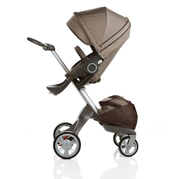 Stokke Xplory_BRown