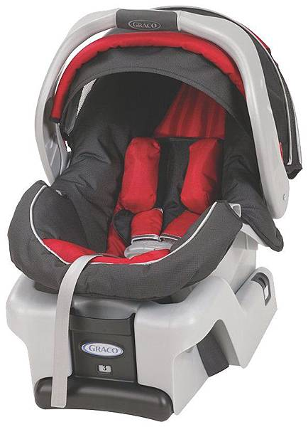 Graco snugride30-3