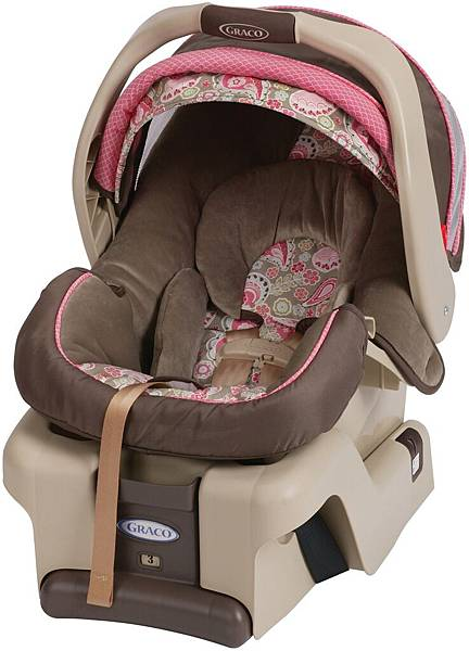 Graco snugride30