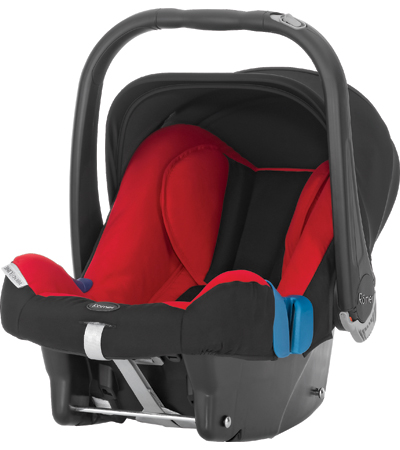 Roemer-infant-carrier-Baby-Safe-Plus-II-2012-Trendline-Lisa
