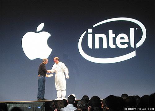 mac & intel