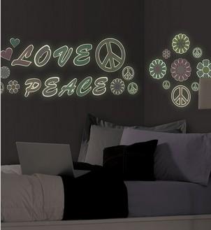1299 love peace