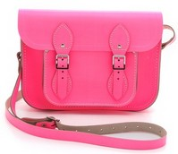 f pink