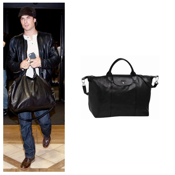 iansomerhalder_longchamp_leather_bag