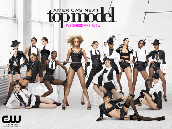 □ America's Next Top Model Cycle 10 宣傳照 ■
