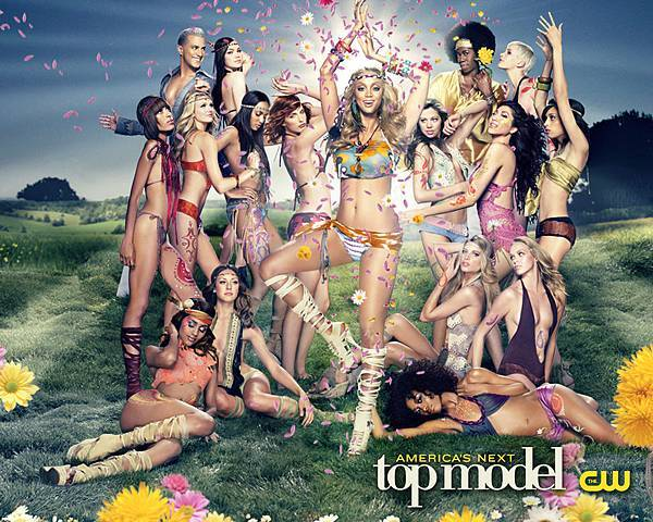 【★】America's Next Top Model Cycle 11 宣傳照
