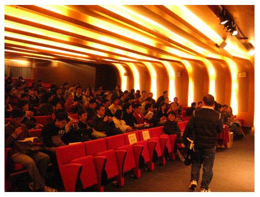 活動開始前20分鐘,座位幾乎已經全滿.JPG