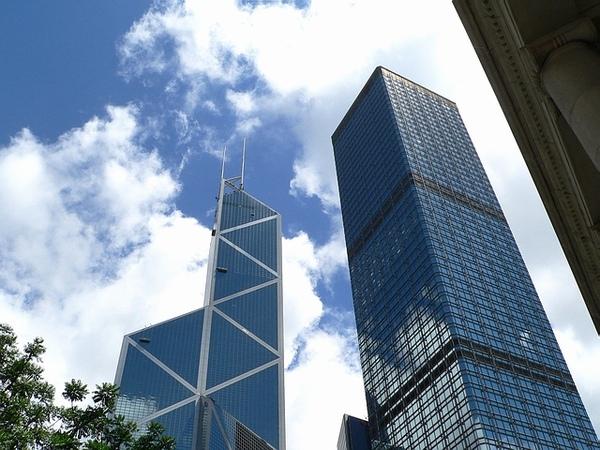 香港中國銀行