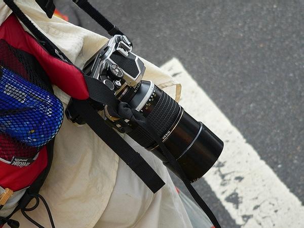 Nikon老相機