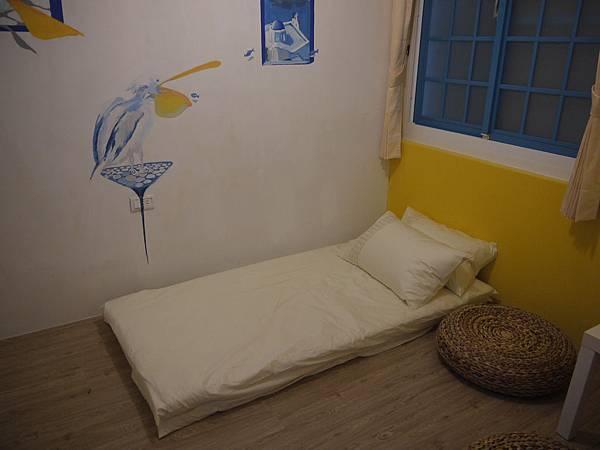 壁畫與家具