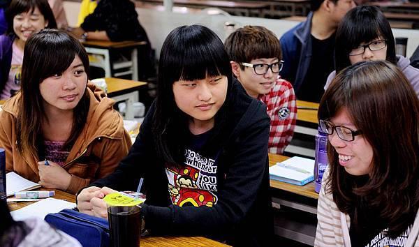 20130316_大專班_一年級、性莊法師Q&A_培峰 (2)