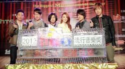 2012「HITO流行音樂獎頒獎典禮」0506高雄巨蛋盛大舉行02
