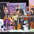王力宏開唱燒鳥巢 首日賣6萬張門票