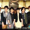 五月天做客MSN星月對話 2012實現夢想鳥巢開唱14