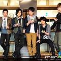 五月天做客MSN星月對話 2012實現夢想鳥巢開唱01