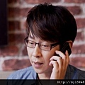 2012-04-25 16'53 設計對白 冠佑:「是有這麼不想跟我們去美國看演唱會嗎」電話那一頭:「更不用說Hangout了!」+1速度太慢,請各位加油好嗎!!!