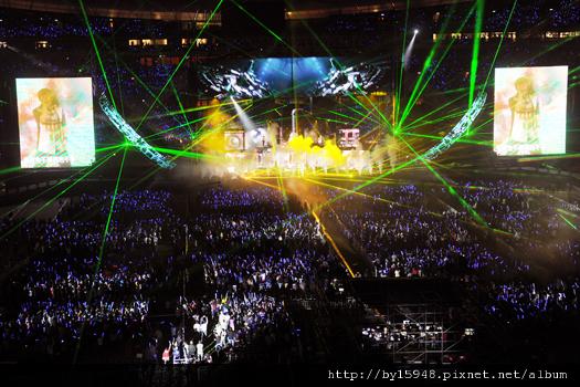 北京鳥巢終極版壯闊落幕 1221、22高雄挑戰台灣十萬奇蹟01