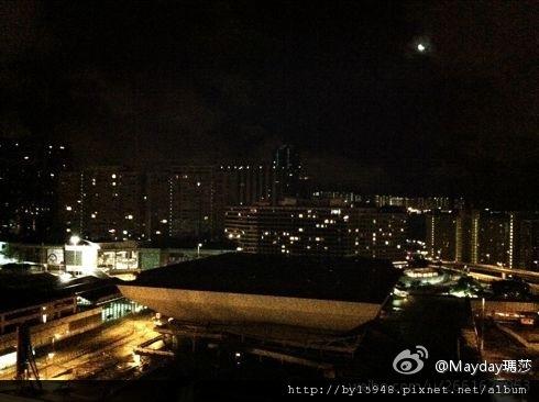 Mayday瑪莎:謝謝香港,讓五月的紅館如此燦爛而不同