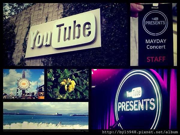 再見了,2012的舊金山。— 在 San Fransisco