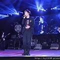 2013-01-06 五五月天忙商演心繫八三夭開唱 趁等待空檔趕去盯場08