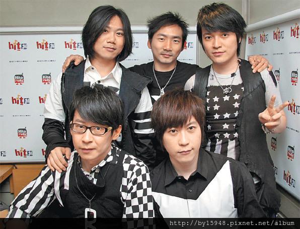Hit Fm百大單曲 五月天等12年奪冠