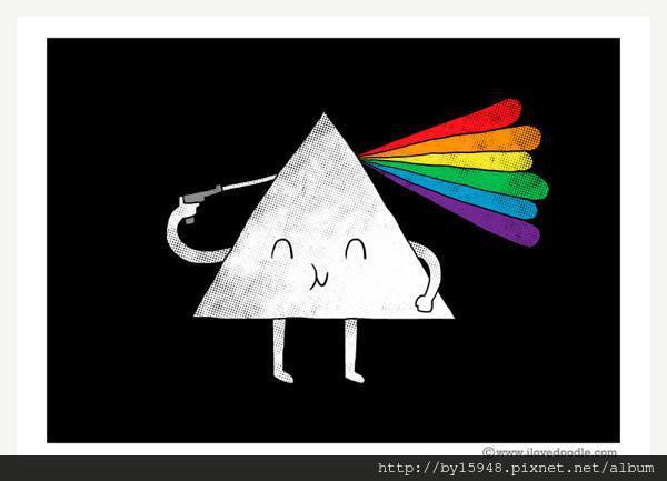 2013-01-05 18'54 五月天 阿信:所謂的彩虹,不過就是光,只要心還透明,就能折射希望。心中尚未崩壞的地方