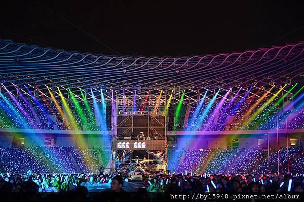 2013-01-02 17'08 五月天彩虹