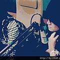 2013-01-15 18'42 馬來西亞電台通告ing,沒到的團員...我不敢跟你們説他們倆爆了哪些料...@五月天頑石 @Mayday瑪莎 @冠佑Ming