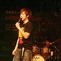 """五月天來西安 激情放送""""冰純嘉士伯開心唱""""4.jpg"""