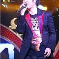 五月天今日凌晨鷺島開唱 廈門歌迷為福州好友「電話直播」18.jpg