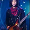 五月天今日凌晨鷺島開唱 廈門歌迷為福州好友「電話直播」20.jpg