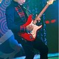 五月天今日凌晨鷺島開唱 廈門歌迷為福州好友「電話直播」23.jpg