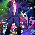 五月天今日凌晨鷺島開唱 廈門歌迷為福州好友「電話直播」28.jpg