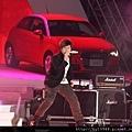 Audi A1魅力奔FUN演唱會熱鬧開唱